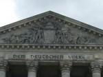 Reichstagsportal