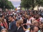 Berlin multikulturell