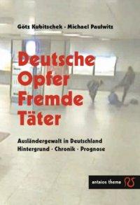 cover200 No Go Area für Deutsche in Bremen