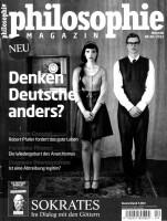 philosophie magazin 151x200 Deutsch sein heißt: Bauen, Schützen, Fürchten?