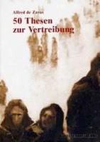zayas 141x200 Vertreibung und Schlesien   zwei Empfehlungen