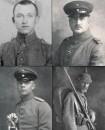1914 105x130 Die Dichter und das Augusterlebnis 1914