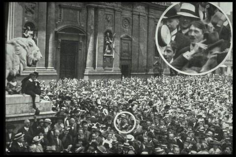 1914-Munchen