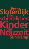 PeterSloterdijk_KinderderNeuzeit
