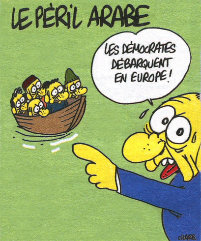 Charb-Peril-Arabe