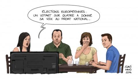 Elections européenes