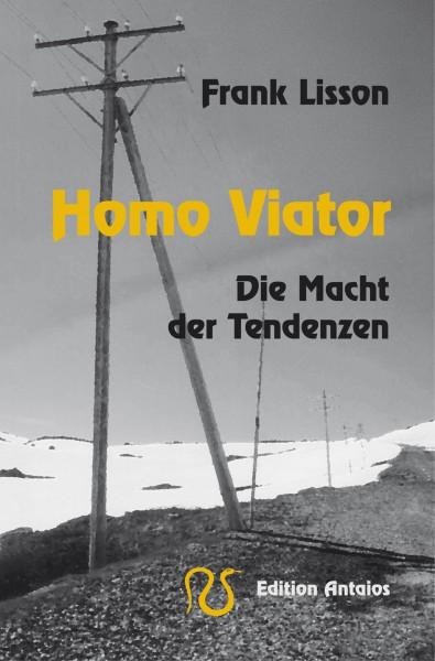 Frank Lisson_Homo Viator
