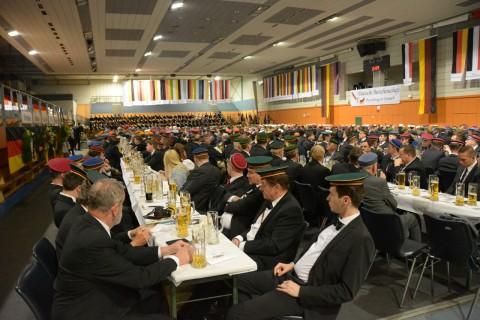 Deutsche Burschenschaft 2015 Eisenach III