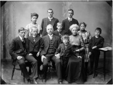 grossfamilie
