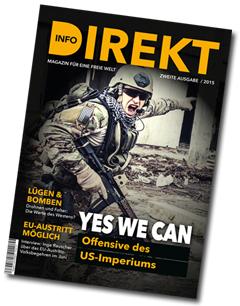 Info-DIREKT Ausgabe 2