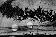 a-Aberglaube-Geisterhewilde-Jagd-19-jh