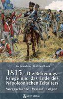 Haselhorst - Ganschow__1815_Die_Befreiungskriege_...