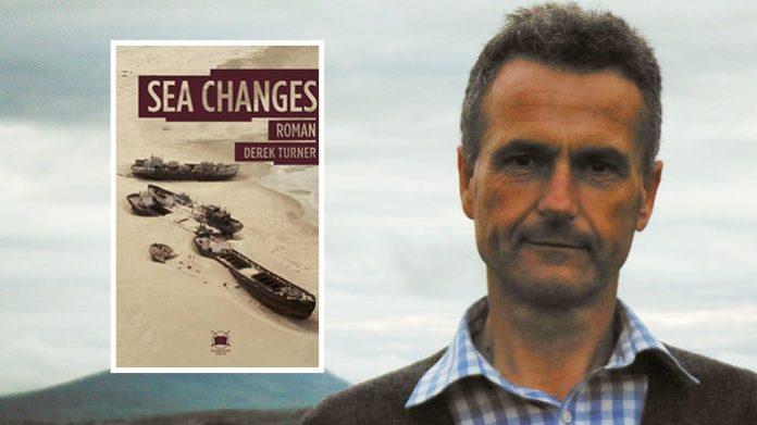 »Sea Changes«: Derek Turner im Gespräch