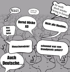 NPC in Deutsch